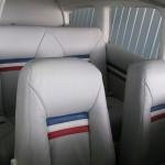N40015 Seats